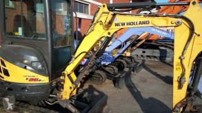 Voir les photos Pelle New Holland E 26 B SR