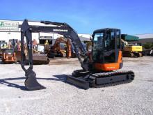 View images Eurocomach ES50ZT excavator