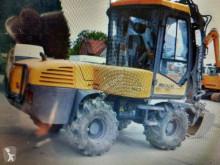 查看照片 Mecalac12 MXT挖掘机 12mtx