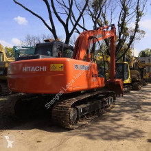 View images Hitachi ZW220 ZX120 excavator
