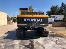 Преглед на снимките Багер Hyundai R220LC-9A