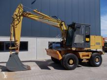 View images Case 688 P excavator