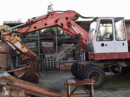 View images O&K MH6FA2 excavator