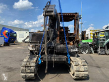 View images Mecalac 15 MC excavator