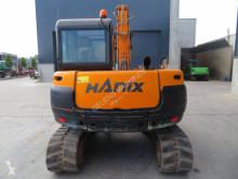 View images Hanix H 75 C  excavator