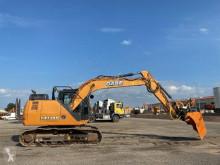 View images Case CX130  excavator