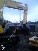 Vedeţi fotografiile Excavator Komatsu PC20 PC200-6