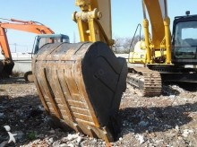 View images Caterpillar 330D 330D excavator