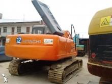 Se fotoene Skovl Hitachi ZX210 ZX210