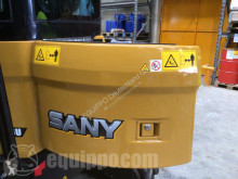 View images Sany SY26U excavator