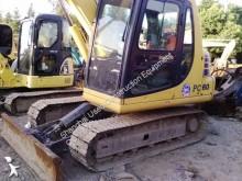 View images Komatsu PC60-7 PC60-7 excavator