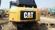 Просмотреть фотографии Экскаватор Caterpillar 315DL 315DL