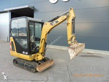 View images Caterpillar 301.6C  excavator