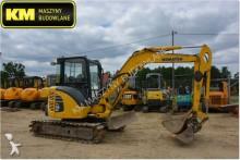 Ver las fotos Excavadora Komatsu KOMATSU PC55 JCB 8080 8085 8060 8055 8052 8045 8027 CAT 301.4