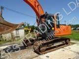 View images Hitachi ZX210 excavator