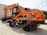 View images Doosan SOLAR 210W-V excavator