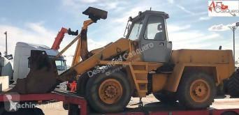 View images JCB 418 excavator