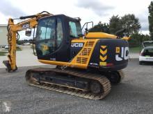 View images JCB JS145LC excavator