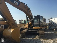Voir les photos Pelle Caterpillar 330BL 330BL