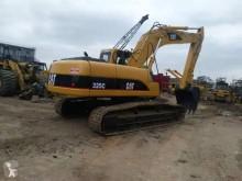 View images Caterpillar 325C 325c excavator