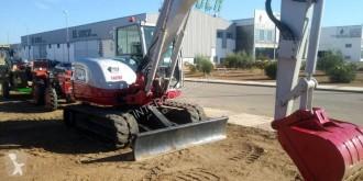 Vedeţi fotografiile Excavator Takeuchi TB 290 TB290