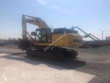 View images Komatsu PC490LC-10  excavator
