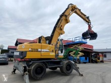 Vedere le foto Escavatore Liebherr A316