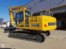 View images Komatsu PC210LCi-11 excavator