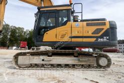 View images Hyundai HX260NL excavator