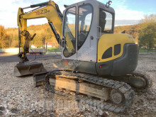 View images Wacker Neuson 75Z3  excavator