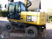 View images Caterpillar M316D excavator