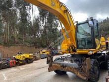 View images JCB JS175W  excavator