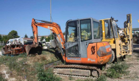 View images Eurocomach ES 400  excavator