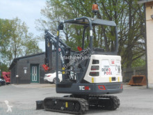 View images Terex TC 14/2 excavator