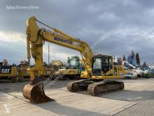 View images Komatsu PC240NLC-10  excavator