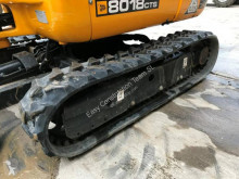 View images JCB 8018  excavator