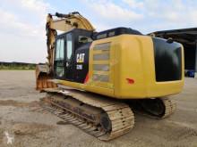 View images Caterpillar 320EL  excavator