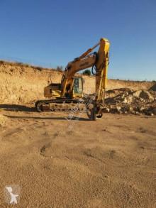 View images Komatsu PC290LC/NLC-8  excavator
