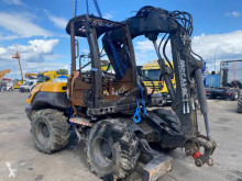 View images Mecalac 12MXT excavator