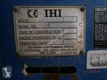 Преглед на снимките Багер IHI 80NX3