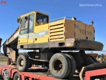 View images Akerman-Volvo EW230B excavator