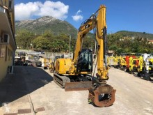 View images Caterpillar 308E CR SB excavator