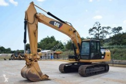 View images Caterpillar 320D 320D2GC excavator