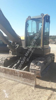 Vedere le foto Escavatore Volvo ECR 88 D