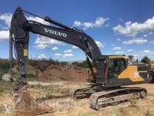 View images Volvo EC300ENL excavator