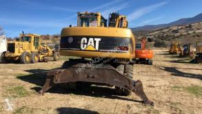 View images Caterpillar M313C VAH M313 excavator