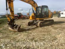 View images JCB JS145LC T4F excavator
