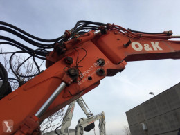 View images O&K MH CITY  excavator