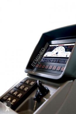 Voir les photos Pelle Yanmar Mobiele graafmachine B95W bij Eemsned
