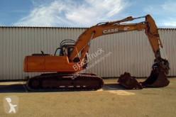 View images Case CX160  excavator